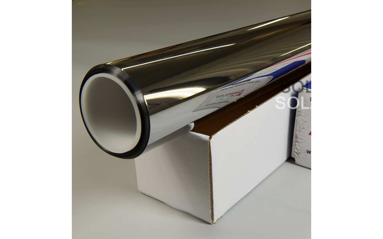 Arm 15 PRO, Mirror Film, ARMOLAN, ROLL 1,52x30,5m f