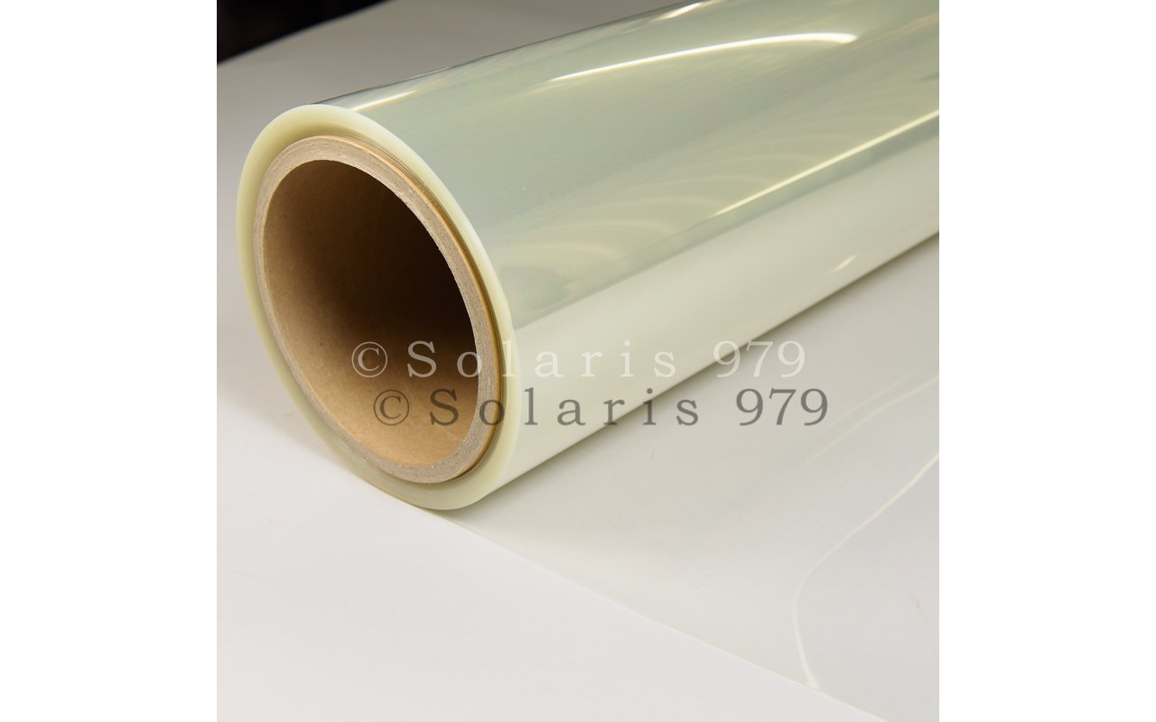 Clear 12 mil (336mkm) EN356 P2A, SECURITY FILM,