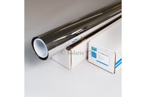 Silver Omega 20-Ex, Outside-Mirror Film, ROLL 1,52x30,5m